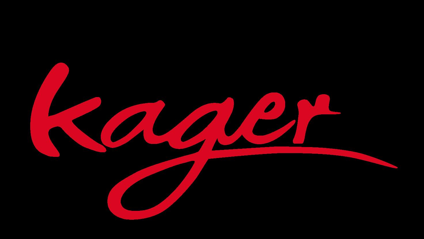 Logo Kager
