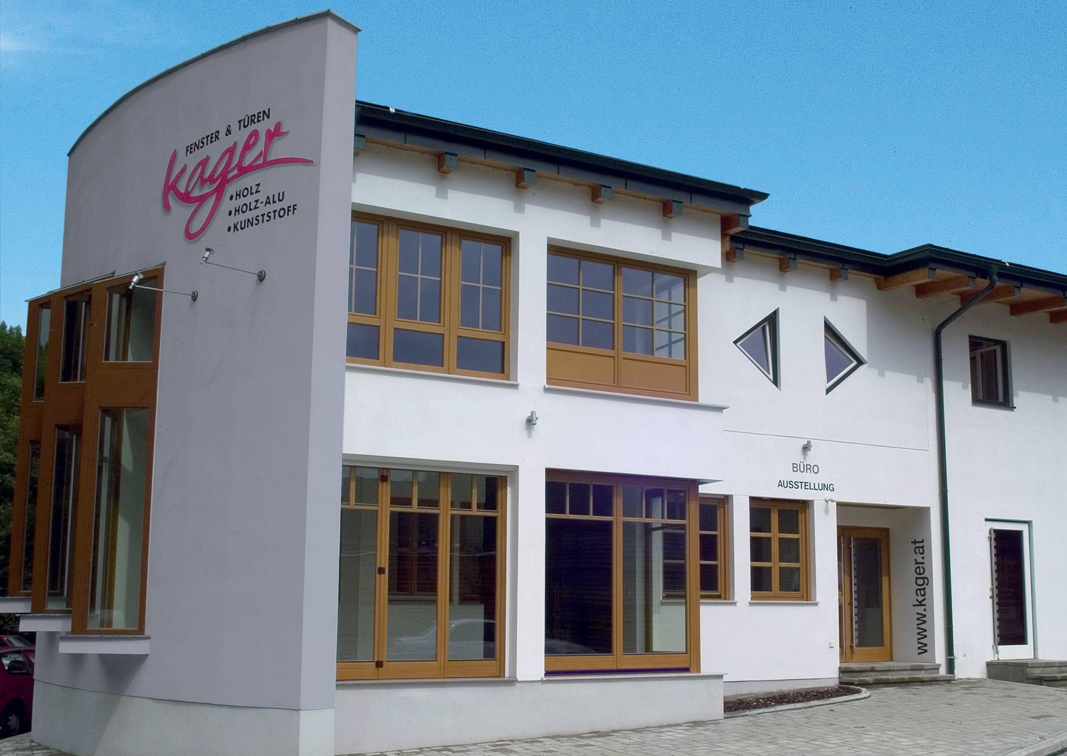 Kager Fenster GmbH